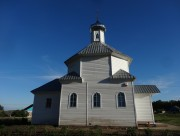Церковь Спаса Преображения - Биряково - Сокольский район - Вологодская область