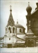 Церковь Космы и Дамиана - Нижегородский район - г. Нижний Новгород - Нижегородская область