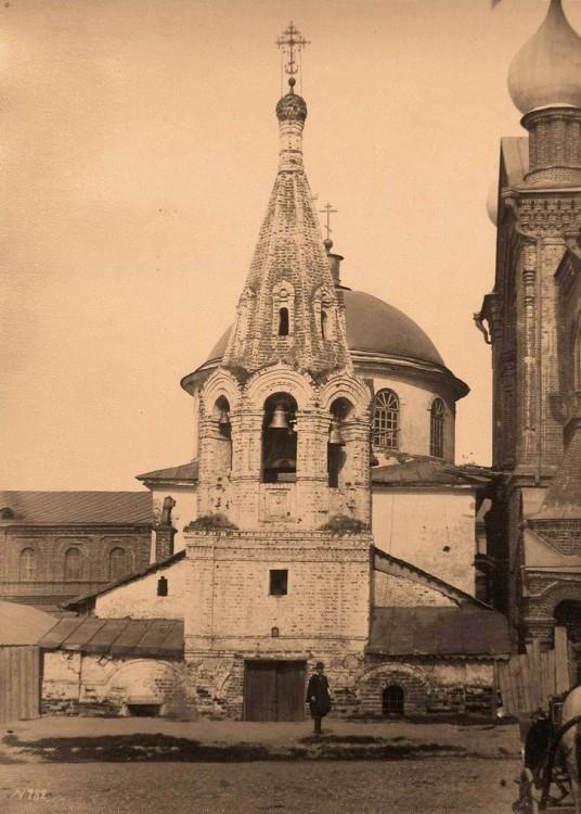 Церковь Космы и Дамиана, Нижний Новгород