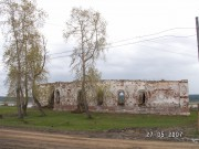 Церковь Спаса Нерукотворного Образа - Кежма - Кежемский район - Красноярский край