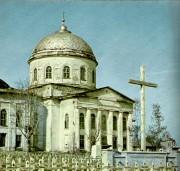 Собор Александра Невского - Жиздра - Жиздринский район - Калужская область