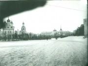 Церковь Алексия, митрополита Московского - Нижний Новгород - г. Нижний Новгород - Нижегородская область
