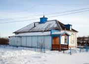 Церковь Димитрия Солунского - Хмелёвка - Сурский район - Ульяновская область