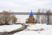 Часовня Новомучеников и исповедников Церкви Русской - Оханск - Оханский район - Пермский край