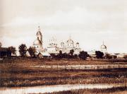 Афанасиевский монастырь - Молога (акватория Рыбинского водохранилища) - Рыбинский район - Ярославская область