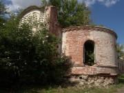 Кирсанов. Василия Великого при городской богадельне, домовая церковь