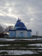 Церковь Иоанна Предтечи - Ивановка - Сампурский район - Тамбовская область