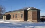 Церковь Троицы Живоначальной - Саврасово - Лукояновский район - Нижегородская область