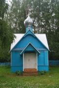 Неизвестная часовня - Модно - Устюженский район - Вологодская область