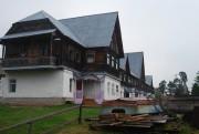 Николаевский Моденский мужской монастырь - Модно - Устюженский район - Вологодская область