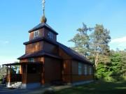 Моленная Габове-Грондской староверческой общины - Габове-Гронды - Подляское воеводство - Польша