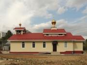 Церковь Михаила Архангела - Царицыно - Южный административный округ (ЮАО) - г. Москва