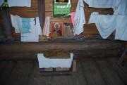 Часовня Илии Пророка - Свиное - Плесецкий район и г. Мирный - Архангельская область