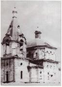 Церковь Николая Чудотворца - Валуй - Красногвардейский район - Белгородская область
