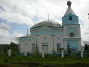 Церковь Петра и Павла - Ужур - г. Ужур - Красноярский край