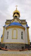 Тулинский. Константина равноапостольного, церковь