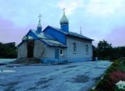 Церковь Андрея Первозванного - Яшкино - Яшкинский район и г. Тайга - Кемеровская область