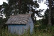 Часовня Флора и Лавра - Морщихинская (Лёкшмозеро) - Каргопольский район - Архангельская область