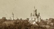 Белая Криница. Белокриницкий Успенский женский монастырь. Собор Успения Пресвятой Богородицы