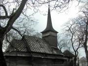 Локоть. Введения во храм Пресвятой Богородицы, церковь