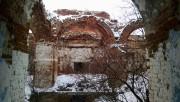 Церковь Варвары великомученицы - Ботвиньево - Одоевский район - Тульская область