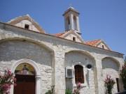 Церковь Димитрия Солунского - Фути - Пафос - Кипр