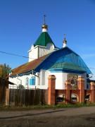 Церковь Николая Чудотворца - Болотное - Болотнинский район - Новосибирская область