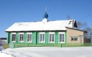 Николая Чудотворца, молитвенный дом - Пермеево - Большеболдинский район - Нижегородская область