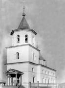 Олёкминск. Спаса Преображения, собор