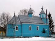 Церковь Петра и Павла - Мохро - Ивановский район - Беларусь, Брестская область