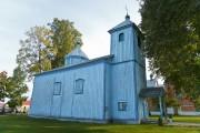 Церковь Воскресения Христова - Ольгомель - Столинский район - Беларусь, Брестская область