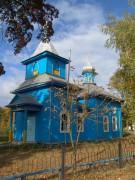 Церковь Георгия Победоносца - Лядец - Столинский район - Беларусь, Брестская область