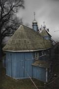 Церковь Михаила Архангела-Ремель-Столинский район-Беларусь, Брестская область-Дмитрий Островский