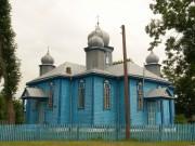 Церковь Покрова Пресвятой Богородицы - Плотница - Столинский район - Беларусь, Брестская область