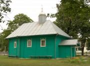 Церковь Рождества Пресвятой Богородицы - Рухча 1-ая - Столинский район - Беларусь, Брестская область