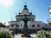 Севастополь. Николая Чудотворца, церковь
