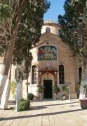 Монастырь Георгия Победоносца и Первого Чуда - Кафр Кана (Кана Галилейская) - Израиль - Прочие страны
