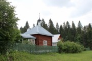 Часовня Жен-Мироносиц - Снегирево - Кольчугинский район - Владимирская область