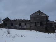 Церковь Илии Пророка - Нижняя Паленьга - Холмогорский район - Архангельская область