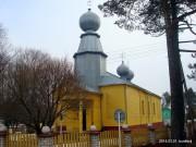 Церковь Воскресения Христова - Воропаево - Поставский район - Беларусь, Витебская область