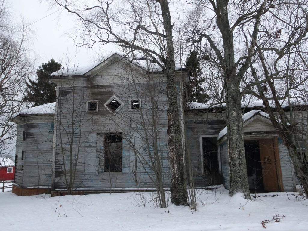 Церковь Михаила Архангела, Чевакино