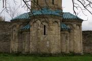 Неизвестная церковь - Кветера - Кахетия - Грузия