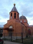 Бугуруслан. Успения Пресвятой Богородицы, церковь