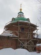 Церковь Алексия, митрополита Московского - Байловка 2-я - Пичаевский район - Тамбовская область