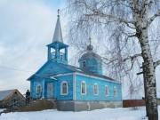 Церковь Покрова Пресвятой Богородицы - Троицкая Вихляйка - Сосновский район - Тамбовская область