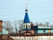 Церковь Николая Чудотворца - Альметьевск - Альметьевский район - Республика Татарстан