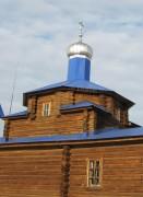 Церковь Михаила Архангела - Тихоновка - Альметьевский район - Республика Татарстан