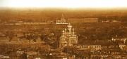 Церковь Александра Невского (?) при 5-м Гусарском Александрийском полку и 5-м Артиллерийском дивизионе - Самара - г. Самара - Самарская область