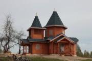 Церковь Донской иконы Божией Матери - Милотичи - Барятинский район - Калужская область