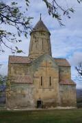 Церковь Успения Пресвятой Богородицы - Метехи - Шида-Картли - Грузия